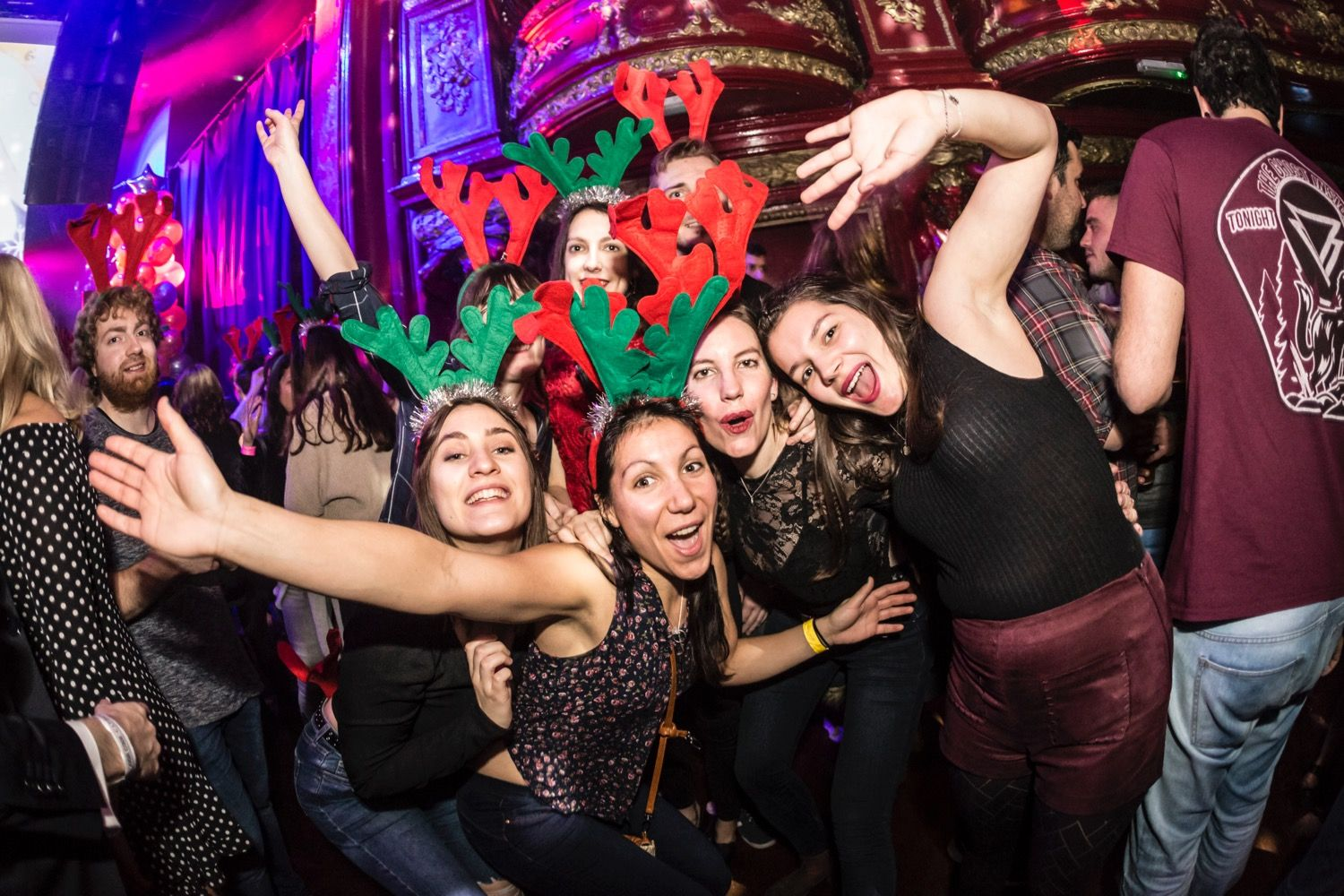 Buttoned Down Disco Indie Dance Party Camden London